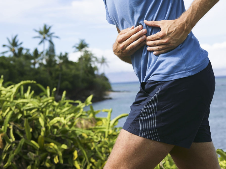 Side Stitch – Causes, Treat And Prevent Side Stitches