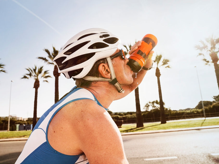 What Sports Person Should Know About Hyponatremia