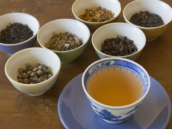 Gunpowder Tea – How To Make, Benefits, And Side Effects