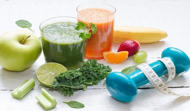 All the Nitty-Gritty Related to Sports Nutrition