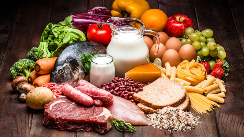 Why are Carbohydrates Important for a Healthy Body?