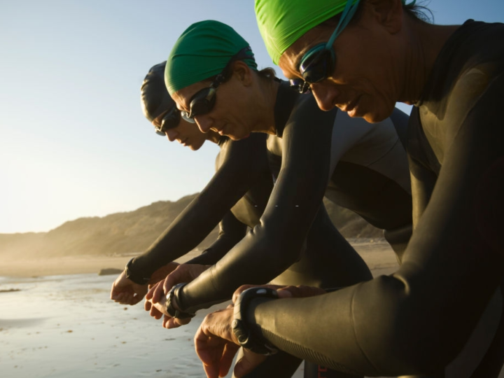 Things To Consider Before Buying A Triathlon Watch