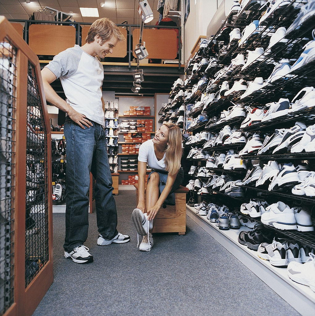How to Find a Specialty Running Store