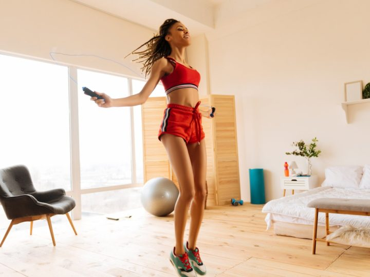 All About Doing Cardio at Home