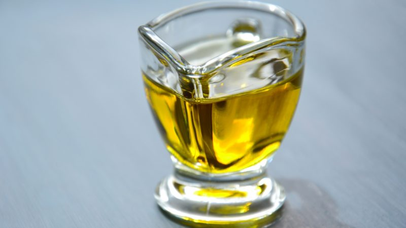 Remarkable Benefits of Wheat Germ Oil