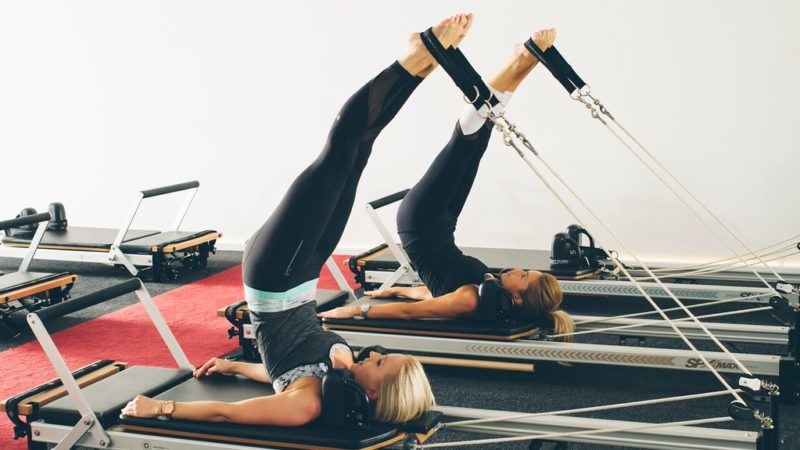 IS PILATES REALLY EFFECTIVE IN WEIGHT LOSS?