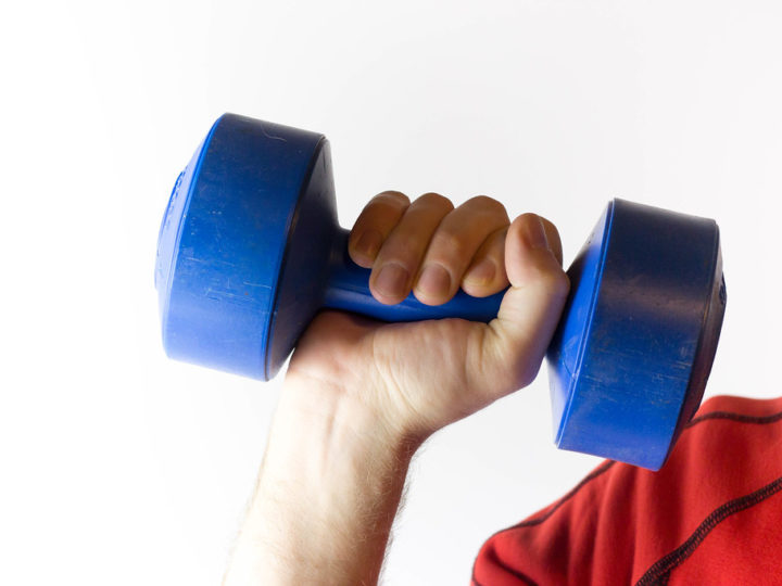 How to Improve Grip Strength? – Benefits and Ways to Improve Grip Strength