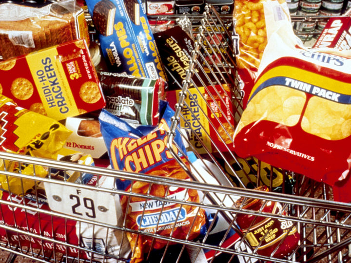 List of Common Food Additives That Should Be Avoided