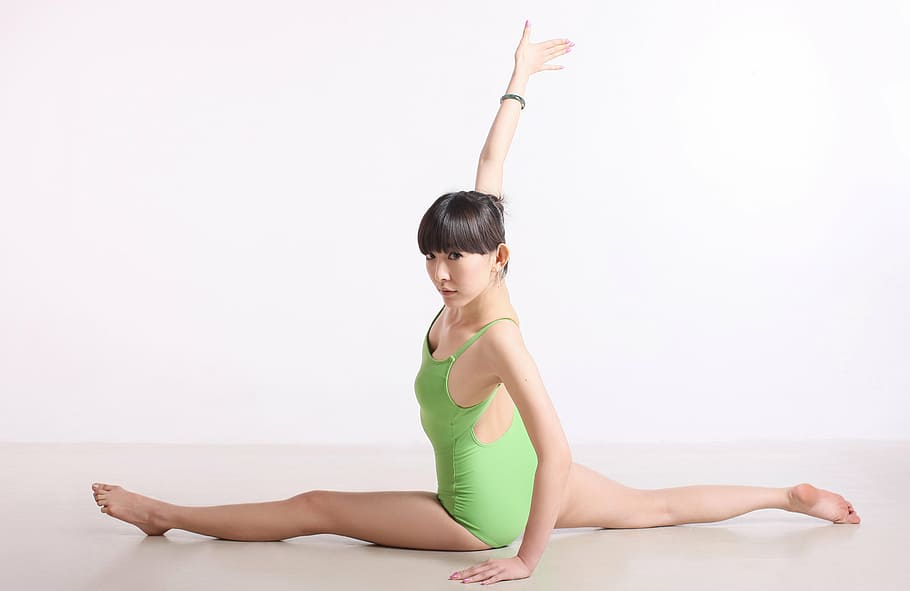 Best Stretching Exercises For Flexibility
