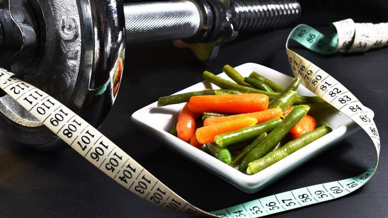 Everything You Need To Know About Sports Nutrition