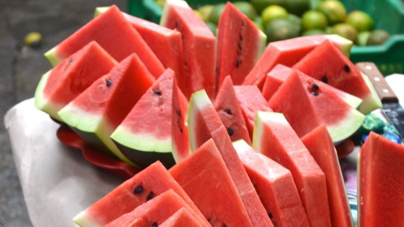 Everything You Need To Know About 'Watermelon'