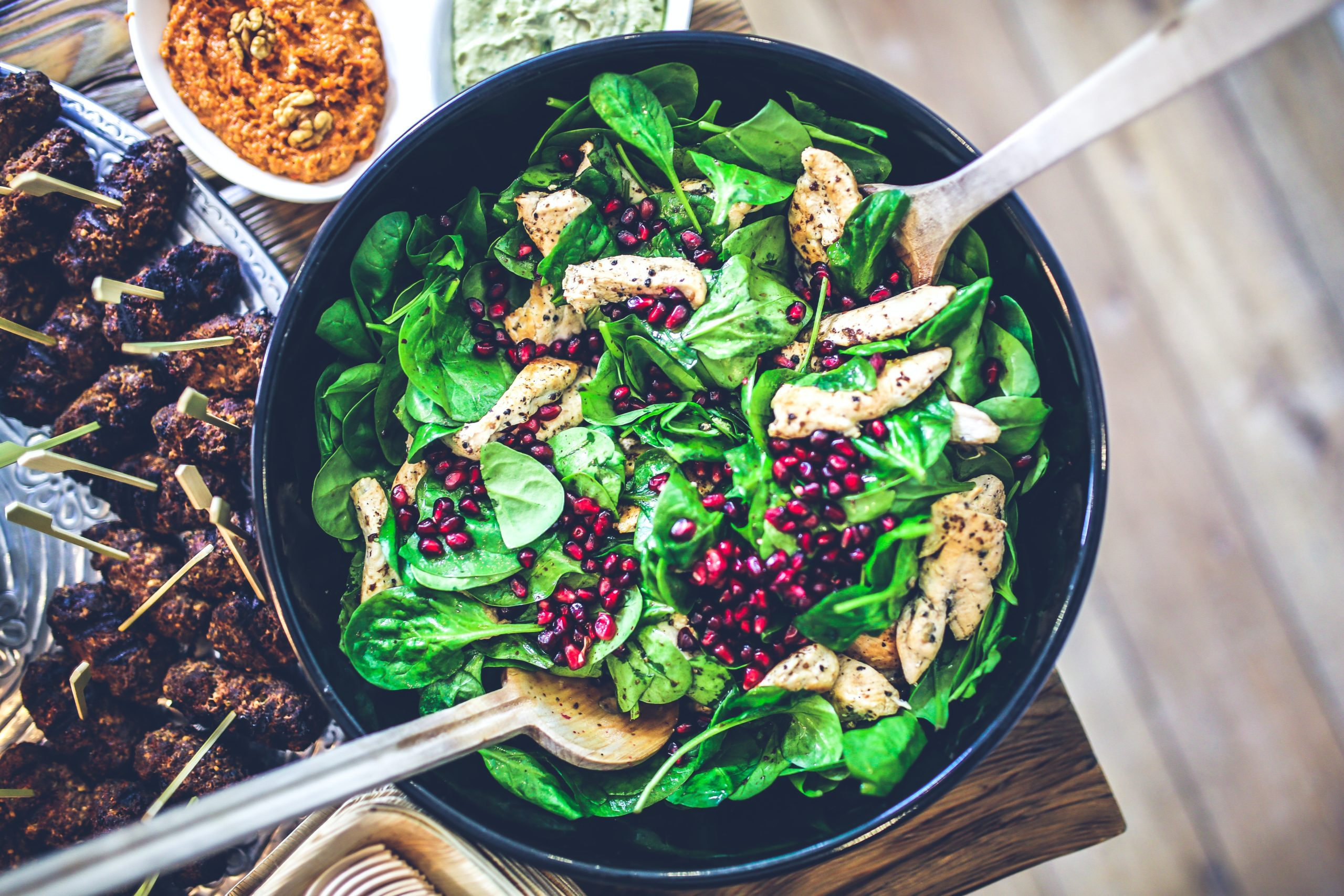 Iron-Rich Foods You Should Include in Your Diet