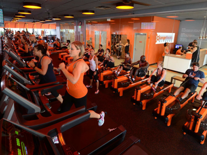 All You Must Know About Orangetheory Fitness