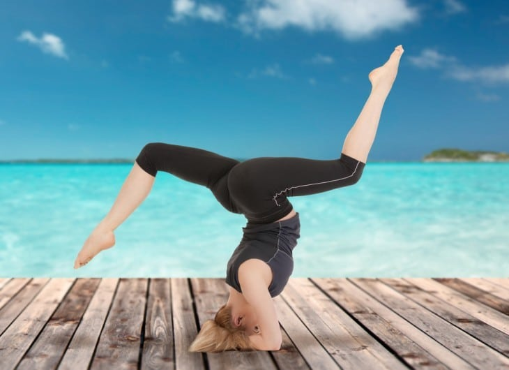 What Is Cardio Yoga- All You Need To Know