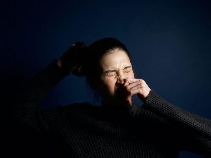 Sneezing: Why and How Do We Sneeze?