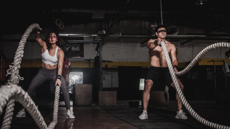 CrossFit Workout: Workouts, Importance, And Tips