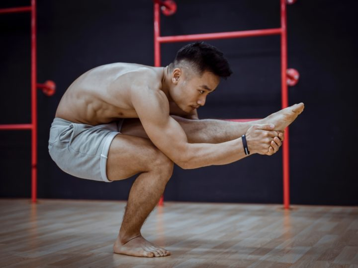 CorePower Yoga to Elevate Your Core Strength