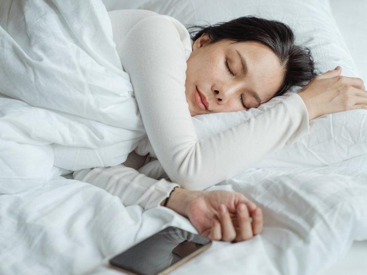 Having Trouble Sleeping? Try These Sleep Inducing Foods