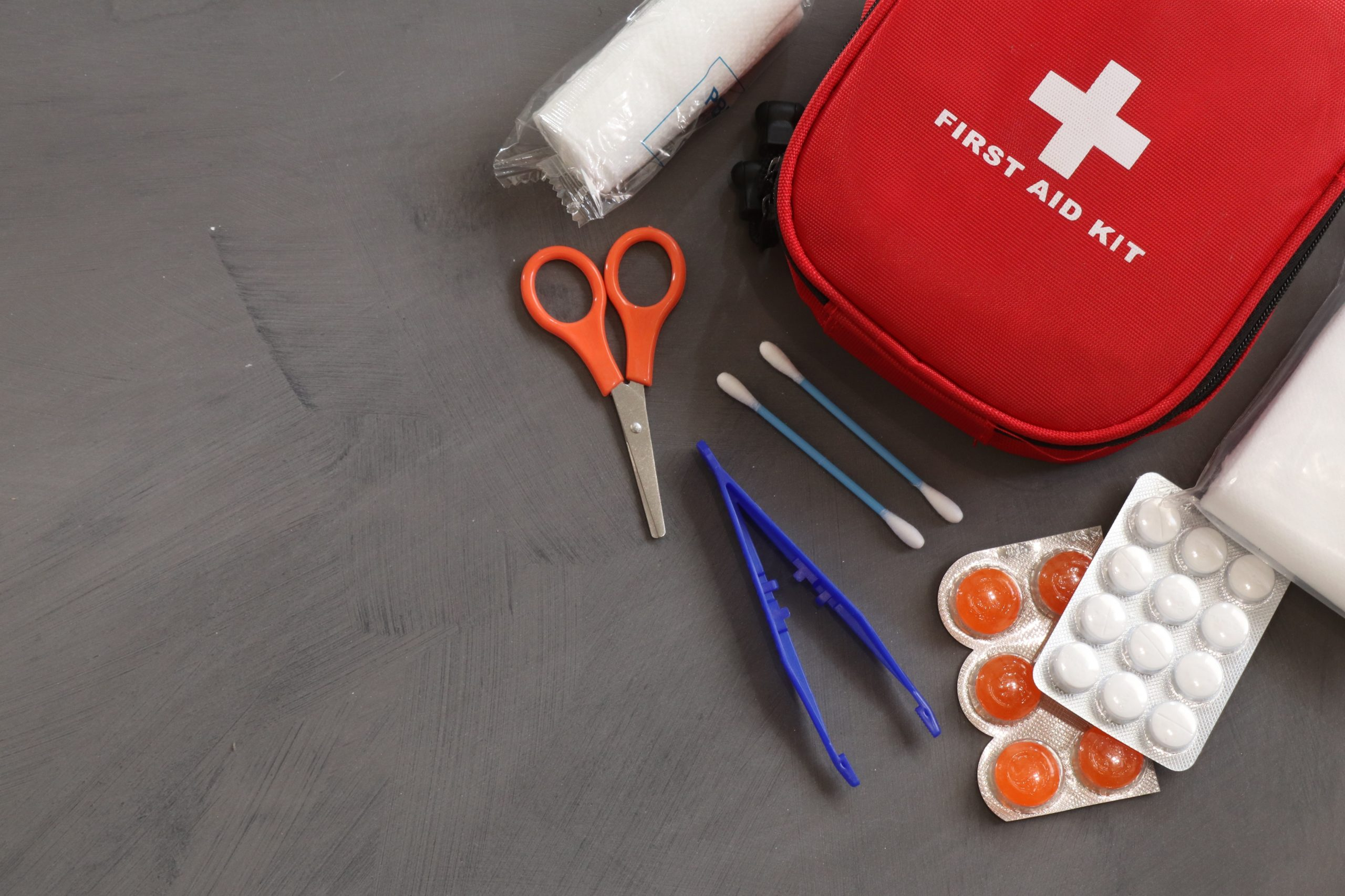 Basic First Aid Tips for Emergency