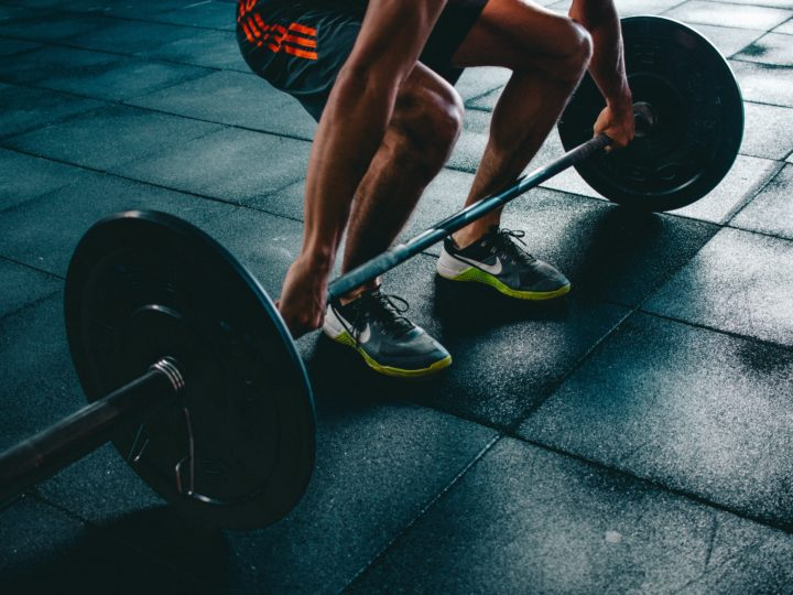 Everything You Must Know About AMRAP Workout