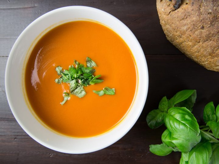 Why Should You Add Tomato Soup In Your Diet?