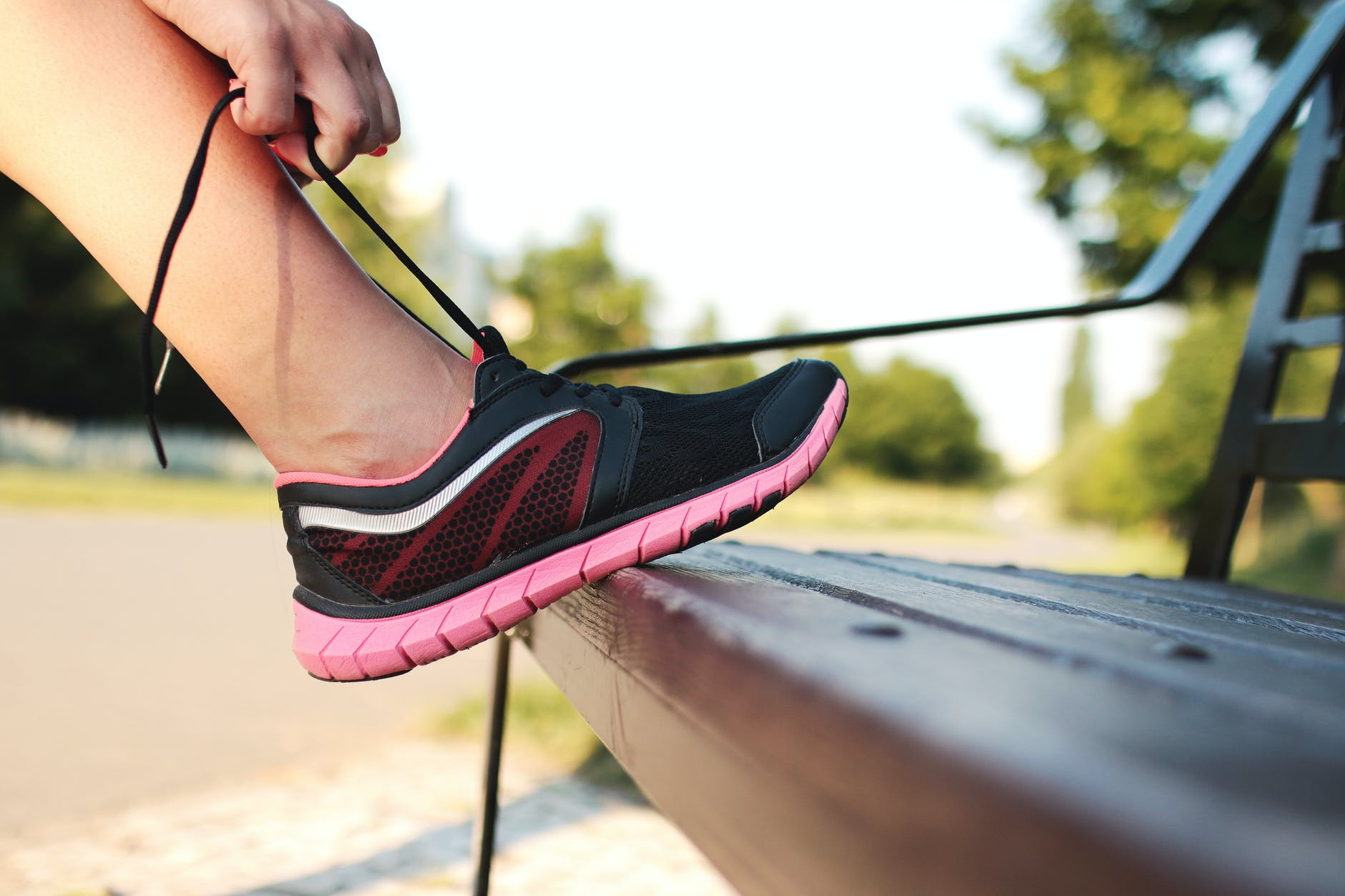 Go on A Long Outdoor Run With These Best Running Shoes